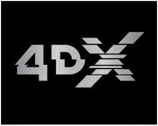 4DX: Co je to za zápach?