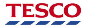 Tesco logo itesco.cz